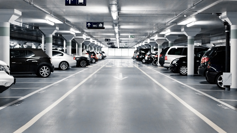 Industria/Parking